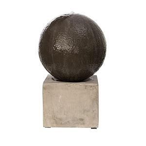 CLIMAQUA Fountains Tabletop PEKKA concrete