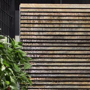CLIMAQUA Fountains Waterwall EDEN WIDE