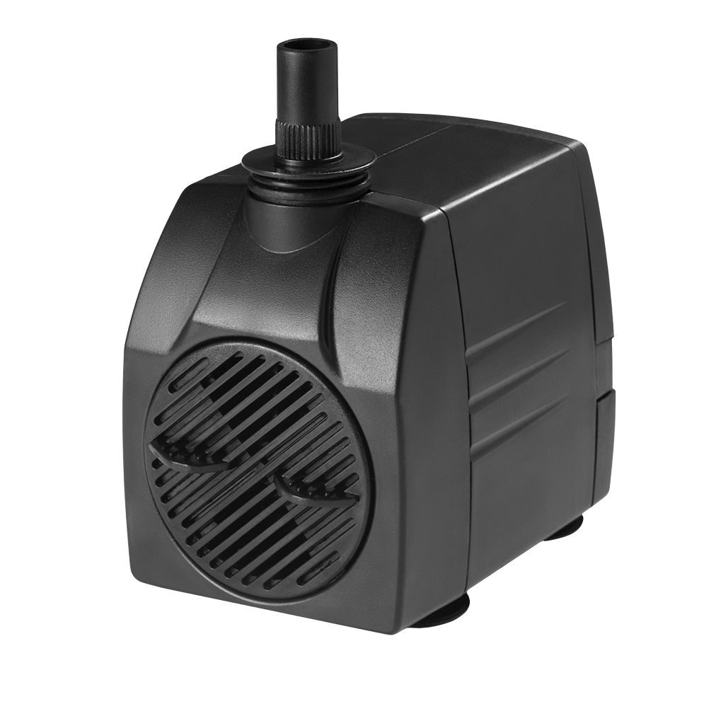 CLIMAQUA Accessories PUMP 1000 schwarz