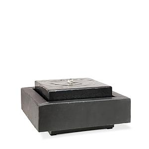 CLIMAQUA Fountains Lounge HARUMI anthracite