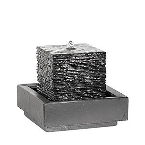 CLIMAQUA Fountains Lounge PHAO anthracite