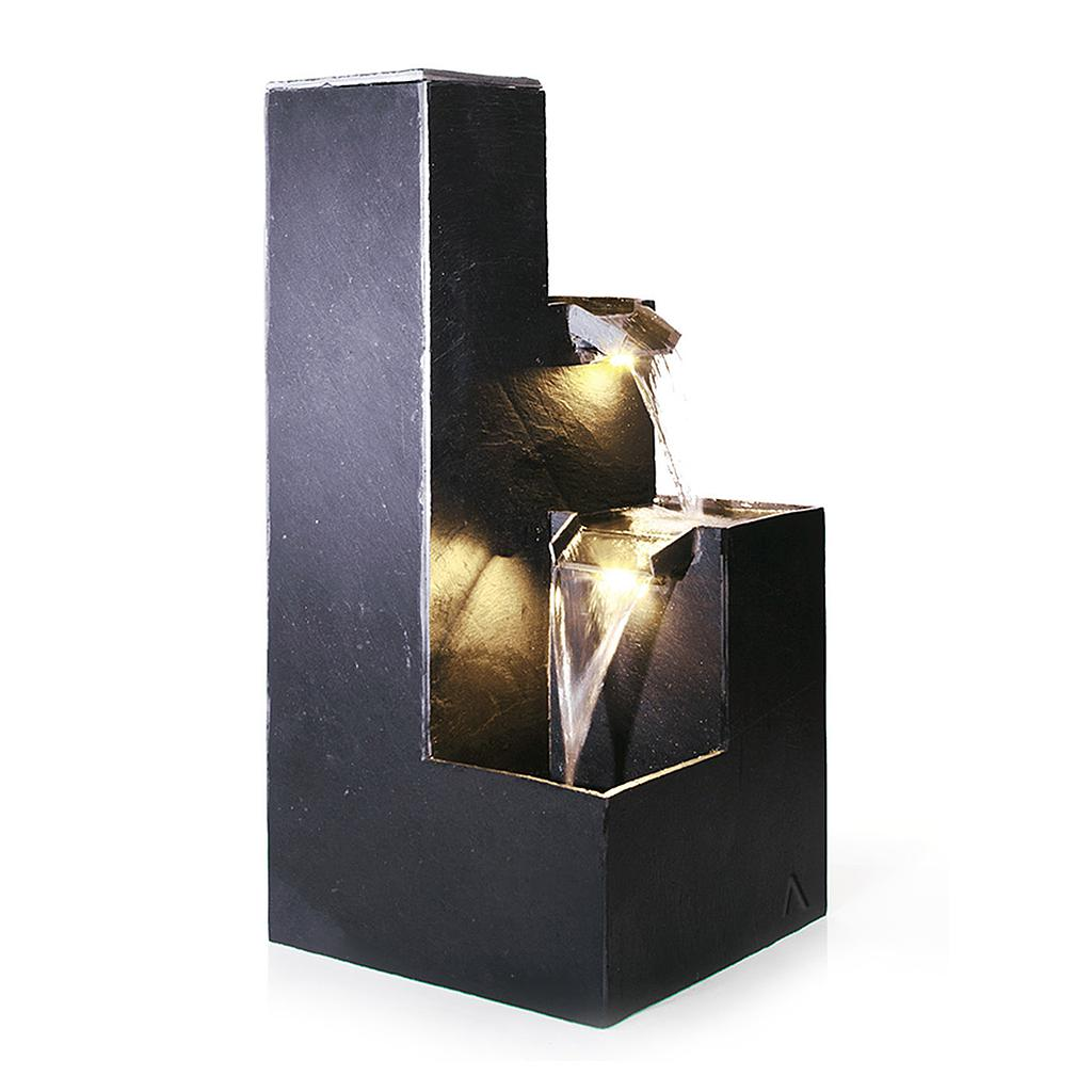 CLIMAQUA Fountains Outdoor KUBO