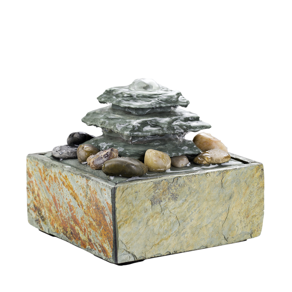 CLIMAQUA Fountains Tabletop SIERRA