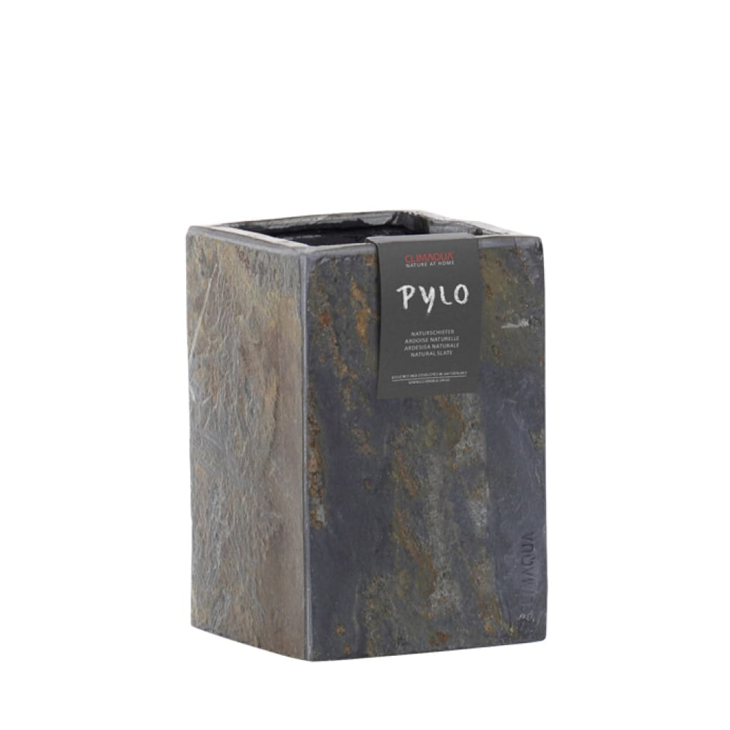 CLIMAQUA Planter Indoor PYLO 11 rusty