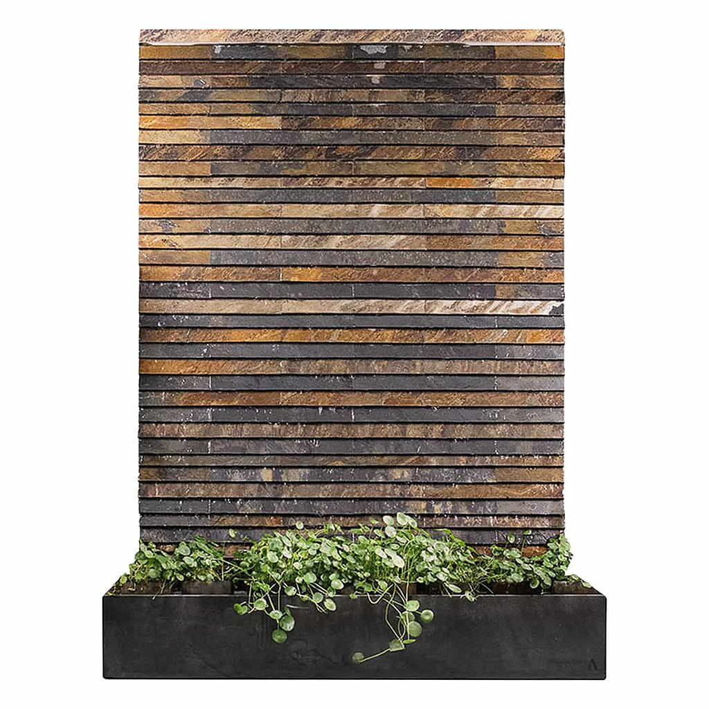 CLIMAQUA Fountains Waterwall AVA Wall