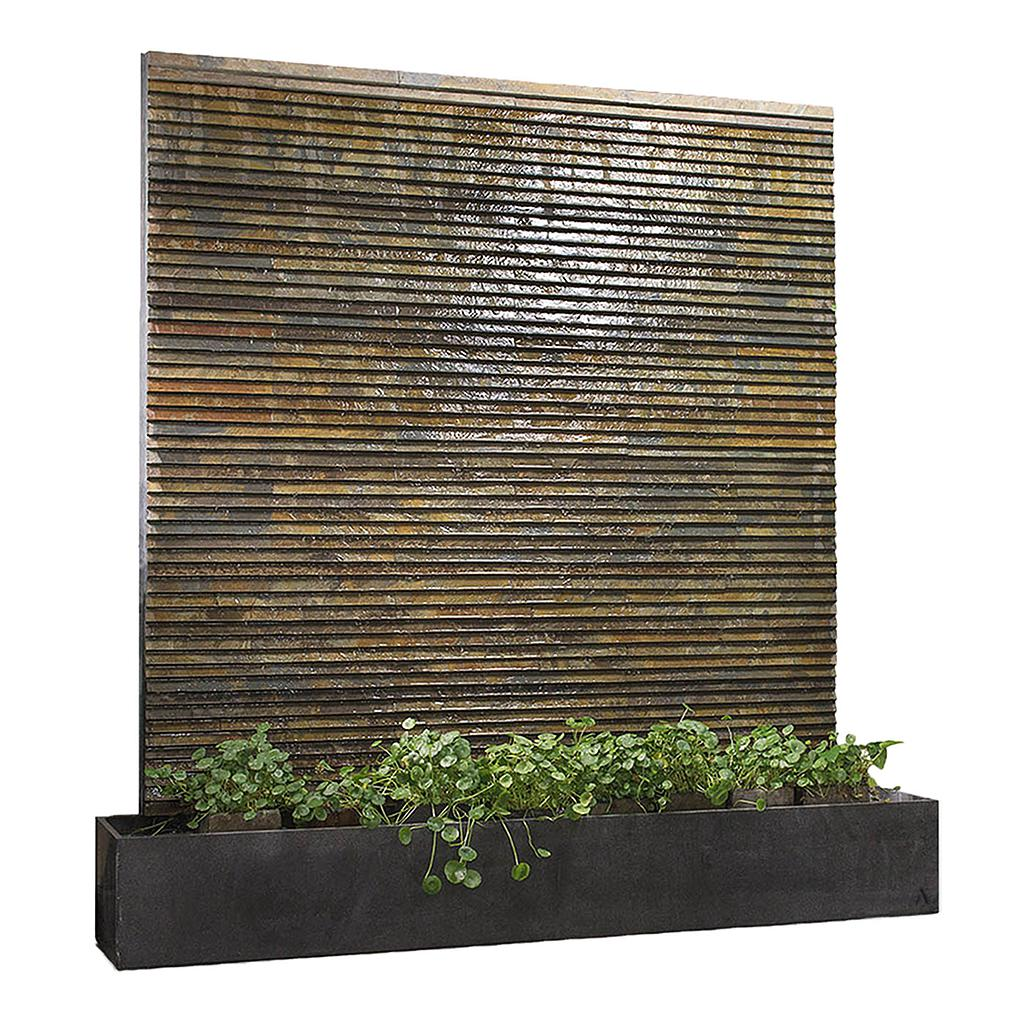 CLIMAQUA Fountains Waterwall AVA Wide