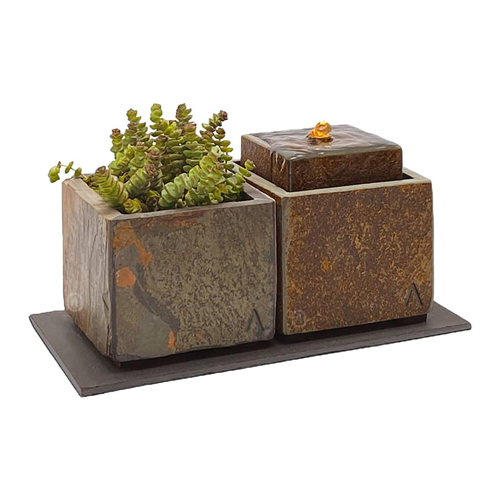 CLIMAQUA Fountains Tabletop VIDA 11 SET